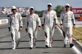 FIA WORLD TOURING CAR CHAMPIONSHIP 2014 - MOSCOW RACEWAY
