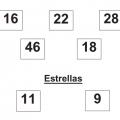Combinación ganadora del sorteo de Euromilones del 13-06-2014