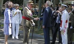 Día de las Fuerzas Armadas (1)