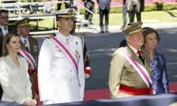 Día de las Fuerzas Armadas (6)