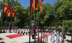 Día de las Fuerzas Armadas (9)