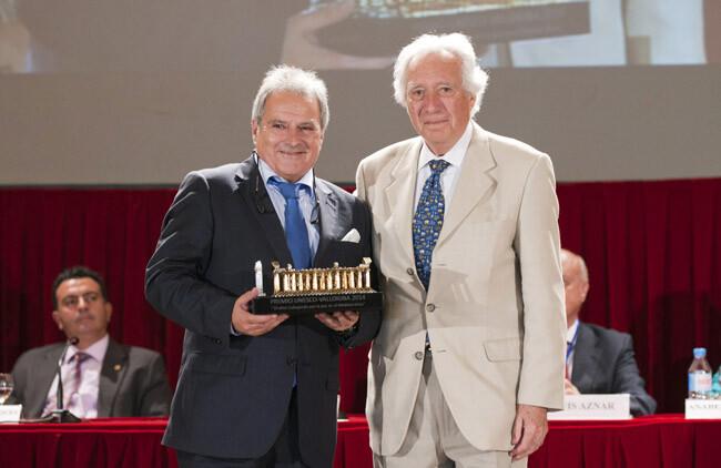 Entrega premio Alfonso Rus Multaqa foto_Abulaila1
