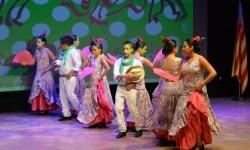 FECACV celebra la cita anual del mundo  asociativo infantil  (11)