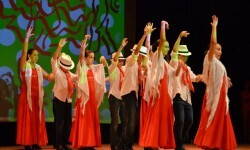 FECACV celebra la cita anual del mundo  asociativo infantil  (2)