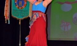 FECACV celebra la cita anual del mundo  asociativo infantil  (6)