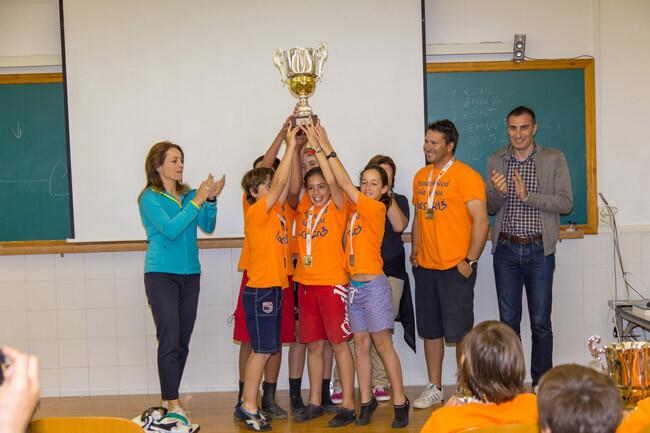 Final JJEE EMVV 1 campeones 1VI13 2