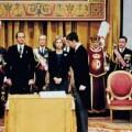 Hitos más importantes de Su Alteza Real el Príncipe de Asturias