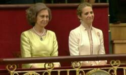 Imágenes del Juramento y Proclamación de su Majestad el Rey Don Felipe VI ante las Cortes Generales 1 (1)