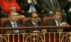 Imágenes del Juramento y Proclamación de su Majestad el Rey Don Felipe VI ante las Cortes Generales 1 (11)