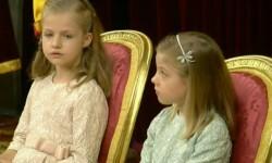 Imágenes del Juramento y Proclamación de su Majestad el Rey Don Felipe VI ante las Cortes Generales 1 (14)
