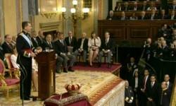 Imágenes del Juramento y Proclamación de su Majestad el Rey Don Felipe VI ante las Cortes Generales 1 (16)
