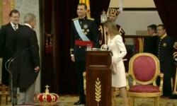 Imágenes del Juramento y Proclamación de su Majestad el Rey Don Felipe VI ante las Cortes Generales 1 (25)