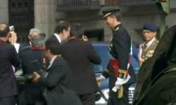 Imágenes del Juramento y Proclamación de su Majestad el Rey Don Felipe VI ante las Cortes Generales (1)