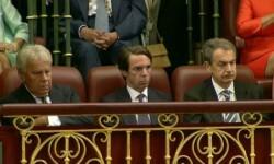 Imágenes del Juramento y Proclamación de su Majestad el Rey Don Felipe VI ante las Cortes Generales 1 (4)