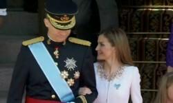 Imágenes del Juramento y Proclamación de su Majestad el Rey Don Felipe VI ante las Cortes Generales 1 (47)