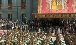Imágenes del Juramento y Proclamación de su Majestad el Rey Don Felipe VI ante las Cortes Generales 1 (53)