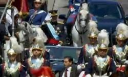 Imágenes del Juramento y Proclamación de su Majestad el Rey Don Felipe VI ante las Cortes Generales 1 (64)