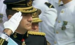 Imágenes del Juramento y Proclamación de su Majestad el Rey Don Felipe VI ante las Cortes Generales (11)