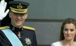 Imágenes del Juramento y Proclamación de su Majestad el Rey Don Felipe VI ante las Cortes Generales (14)