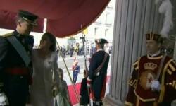 Imágenes del Juramento y Proclamación de su Majestad el Rey Don Felipe VI ante las Cortes Generales (17)