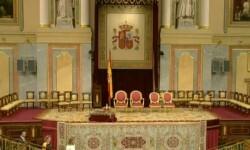 Imágenes del Juramento y Proclamación de su Majestad el Rey Don Felipe VI ante las Cortes Generales (19)