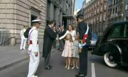 Imágenes del Juramento y Proclamación de su Majestad el Rey Don Felipe VI ante las Cortes Generales (2)