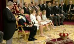 Imágenes del Juramento y Proclamación de su Majestad el Rey Don Felipe VI ante las Cortes Generales (26)