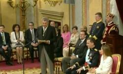 Imágenes del Juramento y Proclamación de su Majestad el Rey Don Felipe VI ante las Cortes Generales (27)
