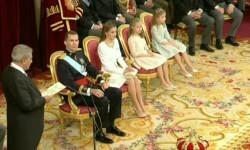 Imágenes del Juramento y Proclamación de su Majestad el Rey Don Felipe VI ante las Cortes Generales (28)