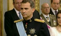 Imágenes del Juramento y Proclamación de su Majestad el Rey Don Felipe VI ante las Cortes Generales (33)