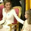 Imágenes del Juramento y Proclamación de su Majestad el Rey Don Felipe VI ante las Cortes Generales (36)
