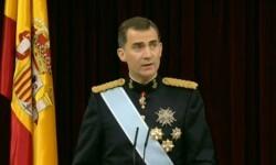 Imágenes del Juramento y Proclamación de su Majestad el Rey Don Felipe VI ante las Cortes Generales (37)