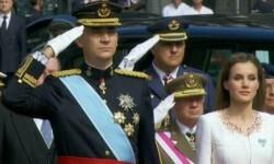 Imágenes del Juramento y Proclamación de su Majestad el Rey Don Felipe VI ante las Cortes Generales (7)