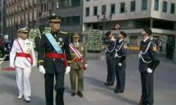 Imágenes del Juramento y Proclamación de su Majestad el Rey Don Felipe VI ante las Cortes Generales (8)