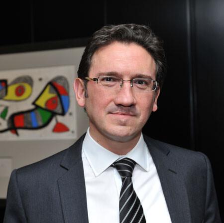 Jaume Giró