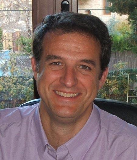 Juan Sanchez coordinador CL UPyD Paterna