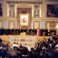 Jura de la Constitución del entonces Príncipe de Asturias, Don Felipe de Borbón