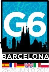 LOGO G6 BCN