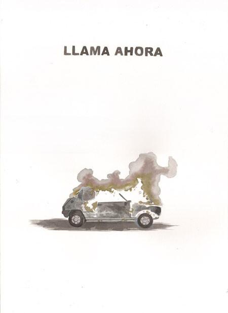 Llama-ESCIF