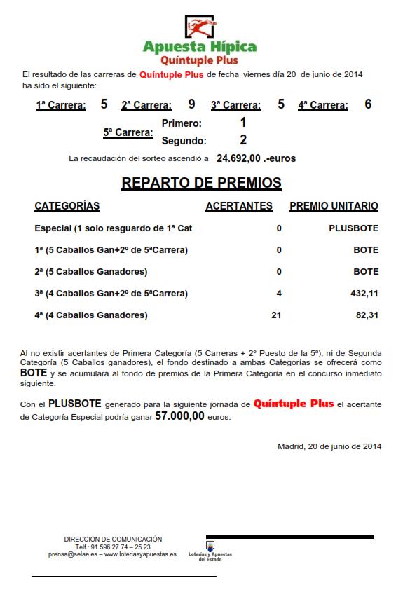 NOTA_DE_PRENSA_DE_QUINTUPLE_PLUS_20_06_14_001