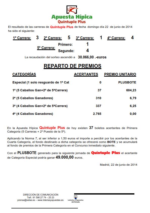 NOTA_DE_PRENSA_DE_QUINTUPLE_PLUS_22_06_14_001
