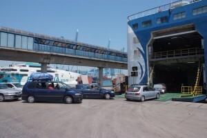 Operación paso del Estrecho (OPE)