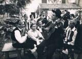 Película La Dolores. 1924