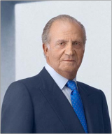 S. M. el rey Don Juan Carlos I