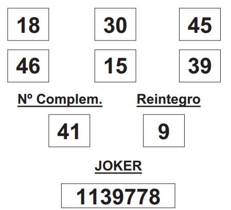 Sorteo de la Lotería Primitiva del sábado día 28 de junio de 2014  COMBINACION_GANADORA_LOTERIA_PRIMITIVA_DEL_SABADO _28_06_14.pdf