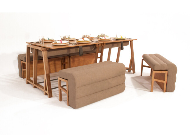 UNAMO design studio - 3MOODS, imagen5