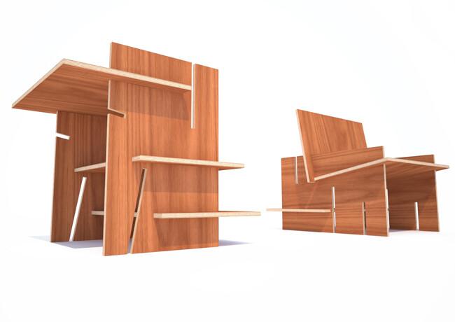 UNAMO design studio - Essenza - Vista7