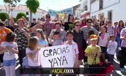 A ca la yaya, un vídeo que se ha convertido en viral