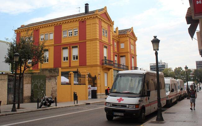 centro-paralisis-infantil-cruz-roja-calle-alboraya