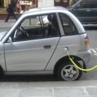 La Comunitat promoverá una gigafactoría de baterías para coche